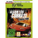 AK Tronic Alarm für Cobra 11 Crash Time 12