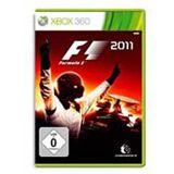 Codemasters F1 2011 (XBox360)
