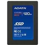 "120GB ADATA S510 2.5"" (6.4cm) SATA 6Gb/ MLC asynchron (AS510S3-120GM-C)"