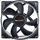 be quiet! Shadow Wings Low-Speed 120x120x25mm 800 U/min 10 dB(A) schwarz