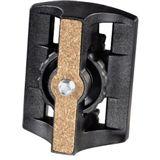 Hama Halter für Fotoapparat mit 1/4-(6,4 mm)-Schraubgewinde