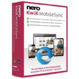 Nero Kwik Mobile Sync 32 Bit Deutsch Brennprogramm Vollversion PC