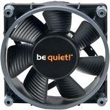be quiet! Shadow Wings PWM 80x80x25mm 2000 U/min 17 dB(A) schwarz