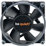 be quiet! Shadow Wings Low-Speed 80x80x25mm 1400 U/min 8 dB(A) schwarz
