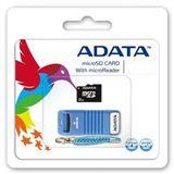16 GB ADATA Turbo microSDHC Class 4 Retail