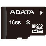 16 GB ADATA Turbo microSDHC Class 10 Retail