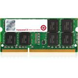 512MB Transcend DDR2-667 SO-DIMM CL5 Single