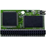 4GB Transcend IDE Flash Modul Module IDE 44-pin MLC asynchron