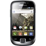 Samsung Galaxy Fit S5670 metallic-black