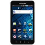 "5"" (12,70cm) Samsung Galaxy S WiFi 5.0 16GB wh"