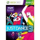 Just Ubisoft Dance 3 (XBox360)