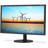 """20"""" (50,80cm) NEC MultiSync EX201W Weiß 1600x900 1xDVI/1xDP"""