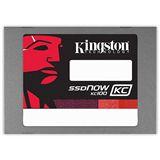 "240GB Kingston SSDNow KC100 2.5"" (6.4cm) SATA 6Gb/s MLC"
