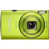 Canon IXUS 230 HS grün