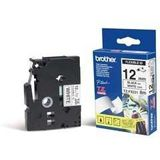 Brother TZE-FX231 Laminated Tapes 12mm