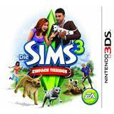 EA Games Die Sims 3 Einfach tierisch (PC)