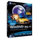 Corel WinDVD Pro 2011 32/64 Bit Deutsch Videosoftware Vollversion PC