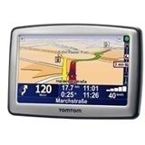 Tomtom XL Classic CE T