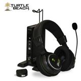 Turtle Beach Ear Force XP 500 Wireless Gaming Headset schwarz