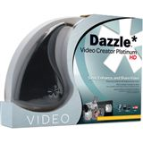 Pinnacle Dazzle Video Creator Platinum HD USB 2.0