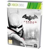 Batman: Arkham City Steel Book (XBox360)