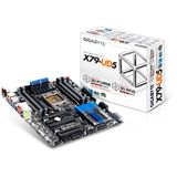 Gigabyte GA-X79-UD5 Intel X79 So.2011 Quad Channel DDR3 EATX Retail