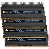 16GB Corsair Dominator DDR3-1866 DIMM CL9 Quad Kit