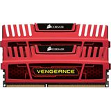 8GB Corsair Vengeance rot DDR3-2133 DIMM CL11 Dual Kit
