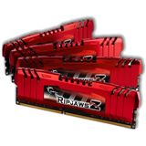 16GB G.Skill RipJawsZ DDR3-1866 DIMM CL9 Quad Kit