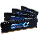 16GB G.Skill RipJawsZ DDR3-2400 DIMM CL11 Quad Kit