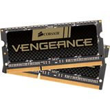 8GB Corsair Vengeance SO DDR3-1600 SO-DIMM CL9 Dual Kit