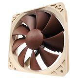 Noctua NF-P12 PWM 120x120x25mm 300-1200 U/min 20 dB(A) braun/beige