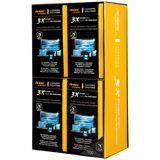 Antec 3X Cleaner Wipes elektronische Geräte Reinigungstuch 100