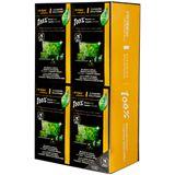 Antec 100% Natural Wipes elektronische Geräte Reinigungstuch 100