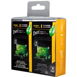 Antec 100% Natural Wipes elektronische Geräte Reinigungstuch 20