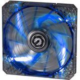 BitFenix Spectre Pro LED blau 140x140x25mm 1200 U/min 22.8 dB(A)
