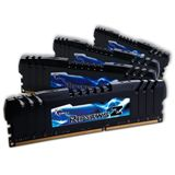 16GB G.Skill RipJawsZ DDR3-2133 DIMM CL9 Quad Kit