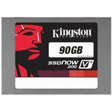 """90GB Kingston SSDNow V+ 200 2.5"""" (6.4cm) SATA 6Gb/s MLC asynchron (SVP200S3/90G)"""