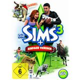 Die Sims 3 + Die Sims 3 - Einfach tierisch PC + MAC (PC)