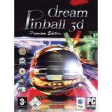 Dream Pinball 3D Premium Edition PC + MAC (PC)
