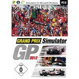 Grand Prix Simulator 2012 (PC)