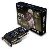3GB Sapphire Radeon HD 7970 OC Aktiv PCIe 3.0 x16 (Full Retail)