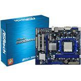 ASRock 880GM-LE FX AMD 880G So.AM3+ Dual Channel DDR3 mATX Retail
