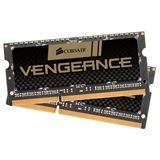 16GB Corsair Vengeance SO DDR3-1600 SO-DIMM CL10 Dual Kit