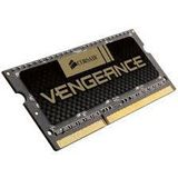 8GB Corsair Vengeance SO DDR3-1600 SO-DIMM CL10 Single