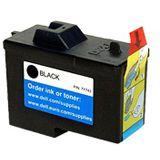 Dell Tintenpatrone A940, A960 schwarz Standardkapazität 1er-Pack