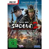 Shogun 2: Total War - Fall of the Samurai Limited Edition (PC)