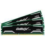 12GB Crucial Ballistix Sport DDR3-1333 DIMM CL9 Tri Kit