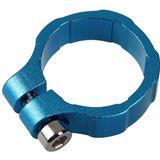 LAMPTRON Schlauchschelle Elite Aluminium Tubing Clamps blau 16mm (5/8