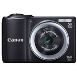 Canon PowerShot A810 schwarz